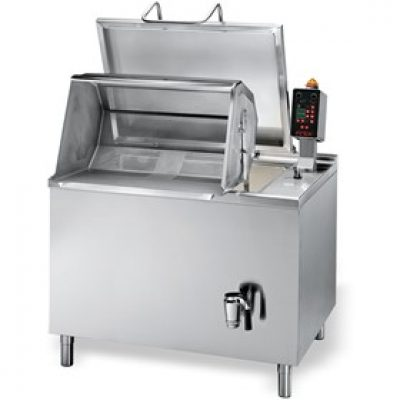 Cookers-Coolers-Pasta-Machines
