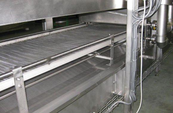Fresh Pasta Production Line 6
